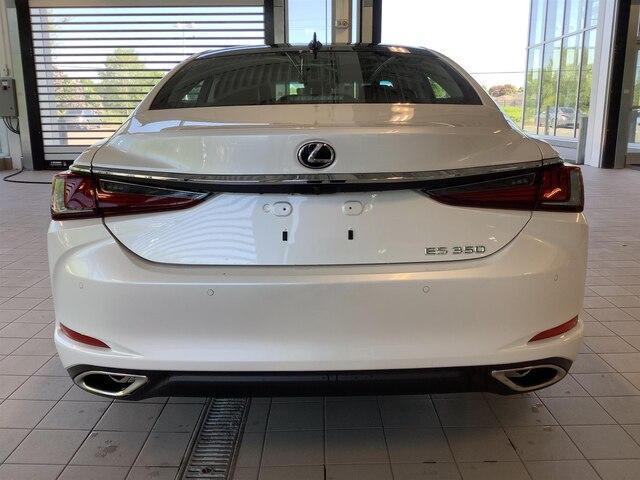 2019 Lexus ES 350 Premium (Stk: 1543) in Kingston - Image 4 of 27