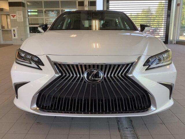 2019 Lexus ES 350 Premium (Stk: 1543) in Kingston - Image 8 of 27