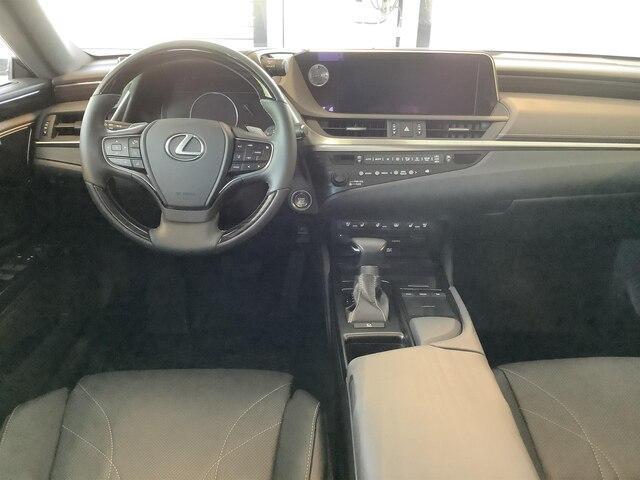 2019 Lexus ES 350 Premium (Stk: 1543) in Kingston - Image 13 of 27