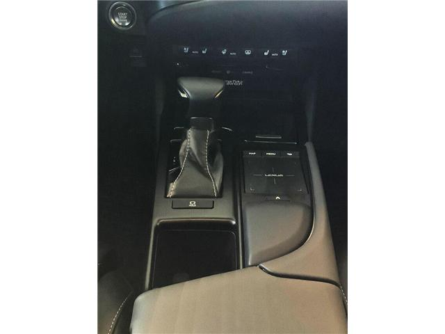 2019 Lexus ES 350 Premium (Stk: 1543) in Kingston - Image 19 of 27