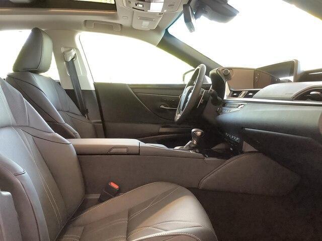 2019 Lexus ES 350 Premium (Stk: 1543) in Kingston - Image 24 of 27