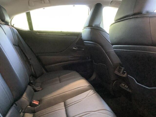 2019 Lexus ES 350 Premium (Stk: 1543) in Kingston - Image 25 of 27