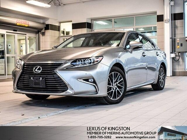 2016 Lexus ES 350 Base (Stk: PL18044) in Kingston - Image 1 of 29