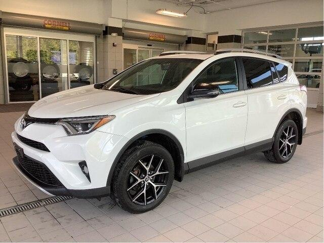 2016 Toyota RAV4 SE (Stk: P19056) in Kingston - Image 1 of 23