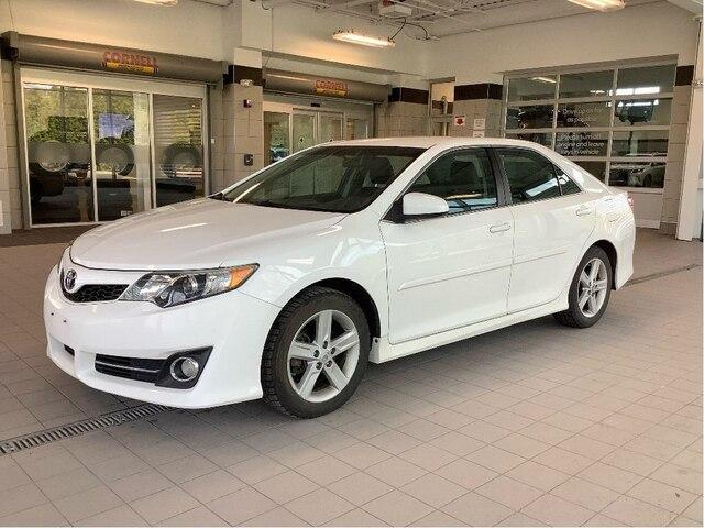 2014 Toyota Camry SE (Stk: 21487A) in Kingston - Image 1 of 25