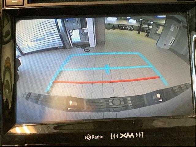 2018 Toyota Tundra SR5 Plus 5.7L V8 (Stk: P19062) in Kingston - Image 19 of 28