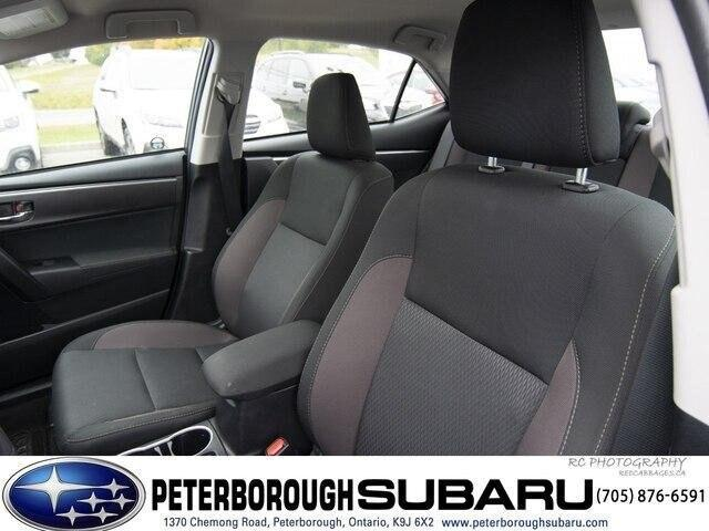 2017 Toyota Corolla LE (Stk: S3608A) in Peterborough - Image 9 of 19