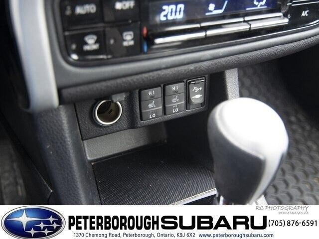 2017 Toyota Corolla LE (Stk: S3608A) in Peterborough - Image 14 of 19