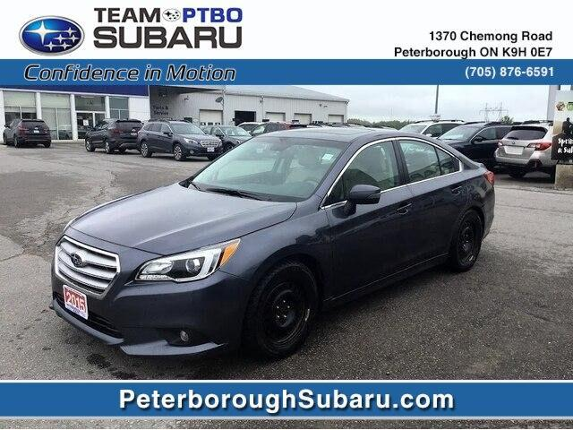 2015 Subaru Legacy 2.5i Limited Package (Stk: SP0231) in Peterborough - Image 1 of 15