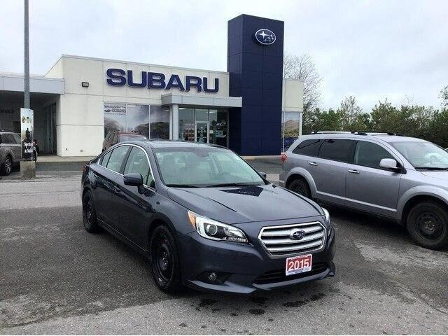 2015 Subaru Legacy 2.5i Limited Package (Stk: SP0231) in Peterborough - Image 2 of 15