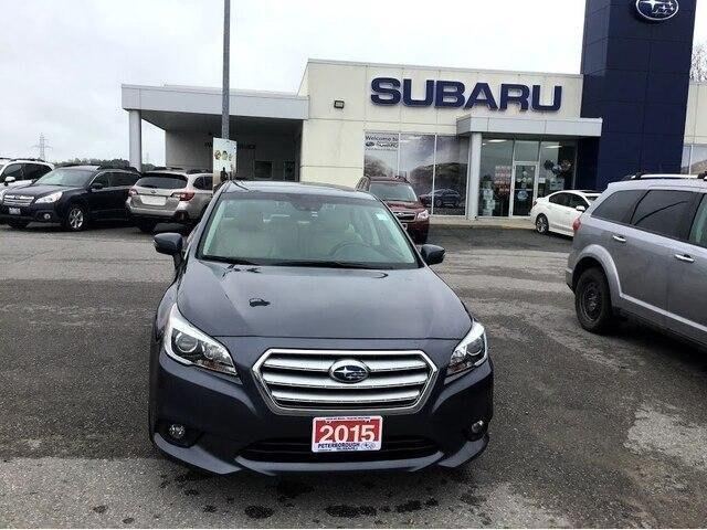 2015 Subaru Legacy 2.5i Limited Package (Stk: SP0231) in Peterborough - Image 3 of 15