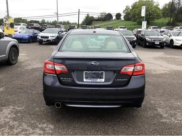 2015 Subaru Legacy 2.5i Limited Package (Stk: SP0231) in Peterborough - Image 5 of 15