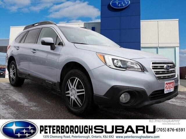 2015 Subaru Outback 2.5i Limited Package (Stk: S3562A) in Peterborough - Image 2 of 23