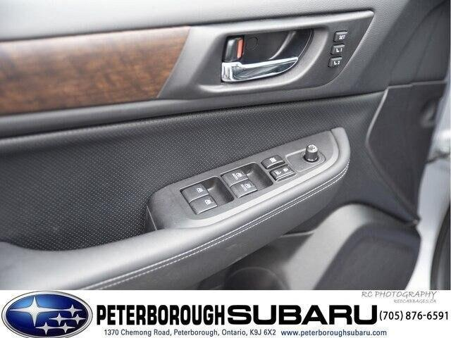 2015 Subaru Outback 2.5i Limited Package (Stk: S3562A) in Peterborough - Image 7 of 23