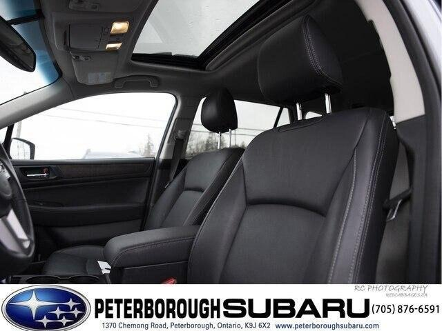 2015 Subaru Outback 2.5i Limited Package (Stk: S3562A) in Peterborough - Image 9 of 23