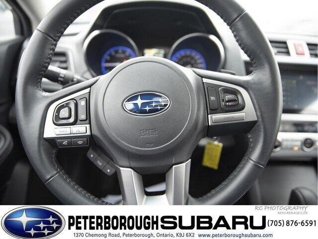 2015 Subaru Outback 2.5i Limited Package (Stk: S3562A) in Peterborough - Image 11 of 23