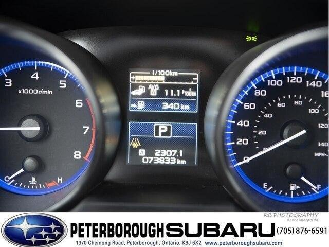 2015 Subaru Outback 2.5i Limited Package (Stk: S3562A) in Peterborough - Image 12 of 23