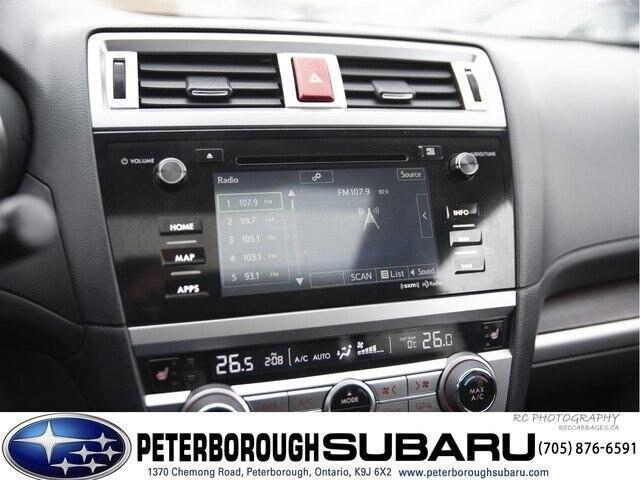 2015 Subaru Outback 2.5i Limited Package (Stk: S3562A) in Peterborough - Image 13 of 23