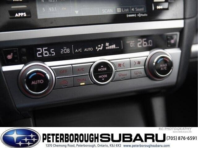 2015 Subaru Outback 2.5i Limited Package (Stk: S3562A) in Peterborough - Image 14 of 23