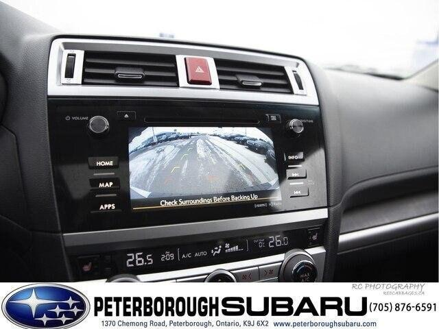 2015 Subaru Outback 2.5i Limited Package (Stk: S3562A) in Peterborough - Image 17 of 23