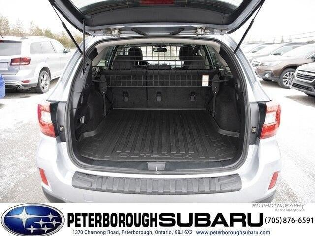 2015 Subaru Outback 2.5i Limited Package (Stk: S3562A) in Peterborough - Image 21 of 23