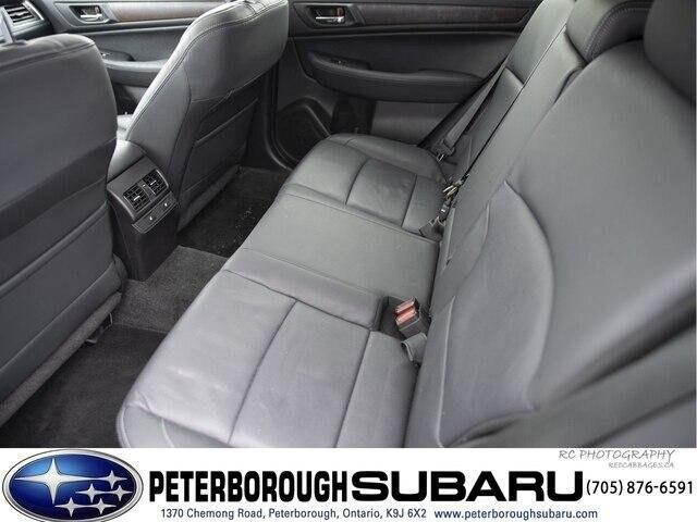 2015 Subaru Outback 2.5i Limited Package (Stk: S3562A) in Peterborough - Image 23 of 23