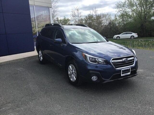 2019 Subaru Outback 2.5i Touring (Stk: S3778) in Peterborough - Image 2 of 18