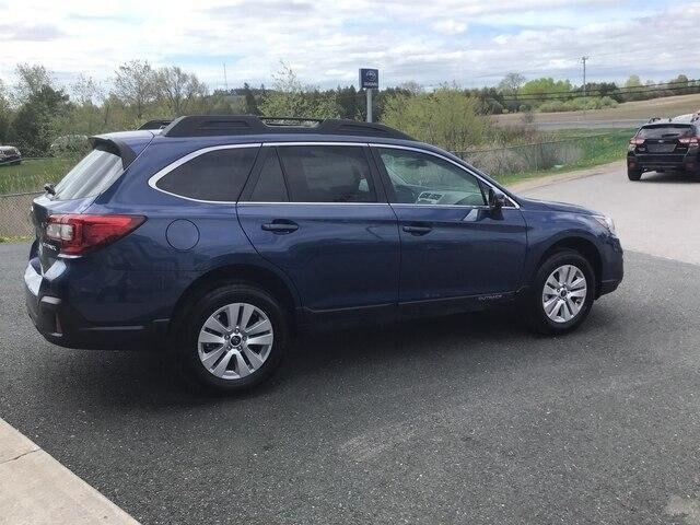 2019 Subaru Outback 2.5i Touring (Stk: S3778) in Peterborough - Image 5 of 18