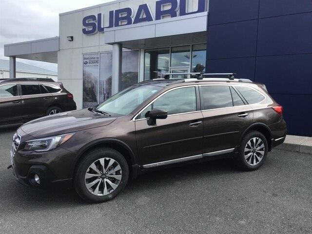 2019 Subaru Outback 2.5i Touring (Stk: S3682) in Peterborough - Image 2 of 17