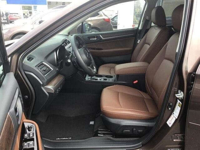 2019 Subaru Outback 2.5i Touring (Stk: S3682) in Peterborough - Image 9 of 17