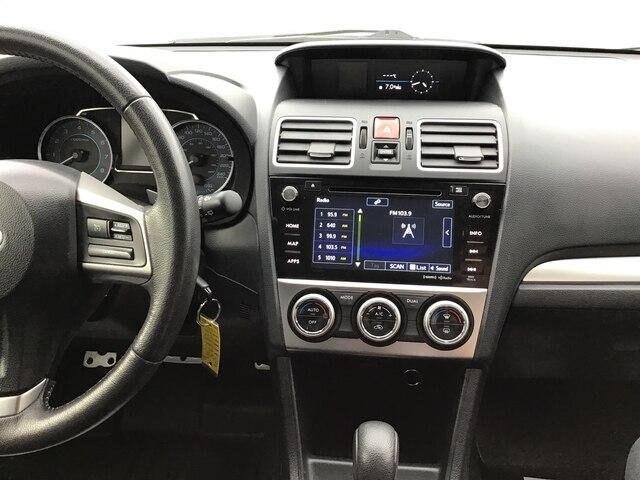 2015 Subaru XV Crosstrek  (Stk: SP0238) in Peterborough - Image 7 of 12
