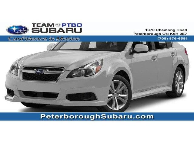 2013 Subaru Legacy 2.5i Touring Package (Stk: S3808A) in Peterborough - Image 1 of 8