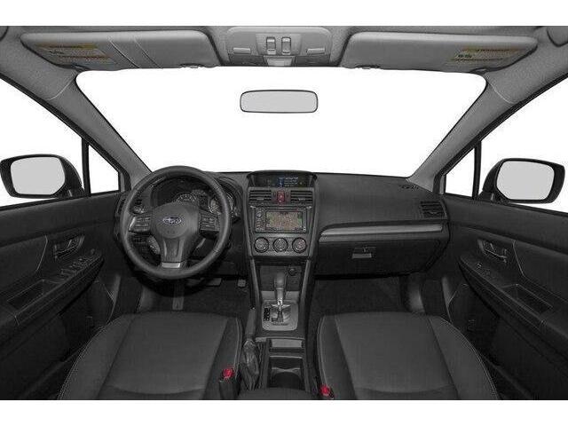 2015 Subaru XV Crosstrek Touring (Stk: SP0248) in Peterborough - Image 2 of 7