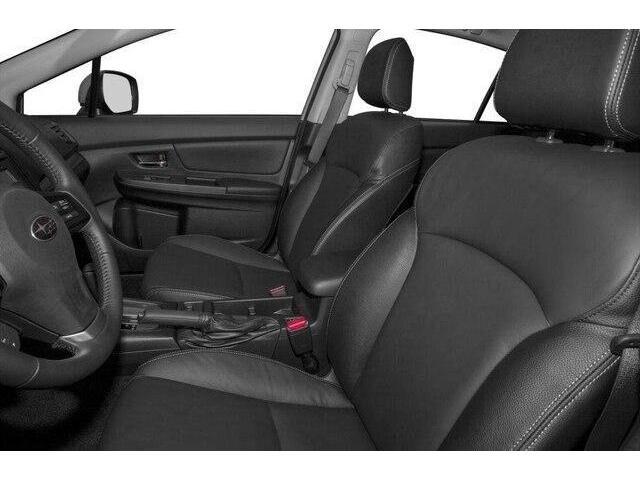 2015 Subaru XV Crosstrek Touring (Stk: SP0248) in Peterborough - Image 3 of 7