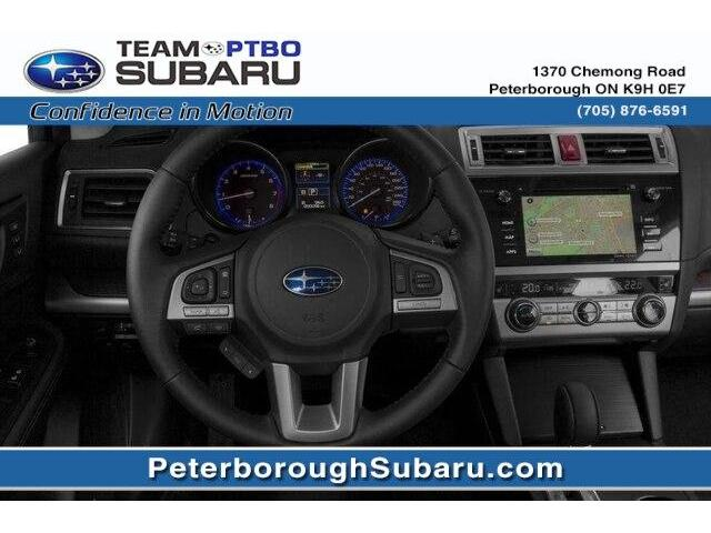 2016 Subaru Outback 3.6R Limited Package (Stk: SP0245) in Peterborough - Image 1 of 13