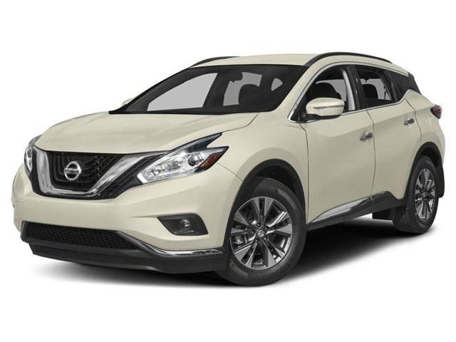 2017 Nissan Murano SL (Stk: 19320A) in Barrie - Image 1 of 10