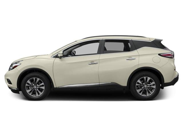 2017 Nissan Murano SL (Stk: 19320A) in Barrie - Image 2 of 10