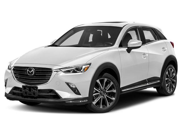 2019 Mazda CX-3 GT (Stk: 190485) in Whitby - Image 1 of 9