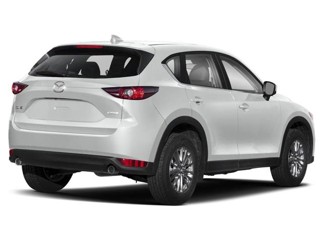 2019 Mazda CX-5 GS (Stk: 190482) in Whitby - Image 3 of 9