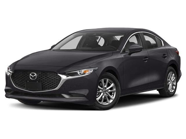 2019 Mazda Mazda3  (Stk: 190461) in Whitby - Image 1 of 9