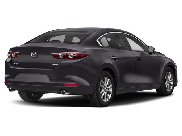 2019 Mazda Mazda3  (Stk: 190461) in Whitby - Image 3 of 9