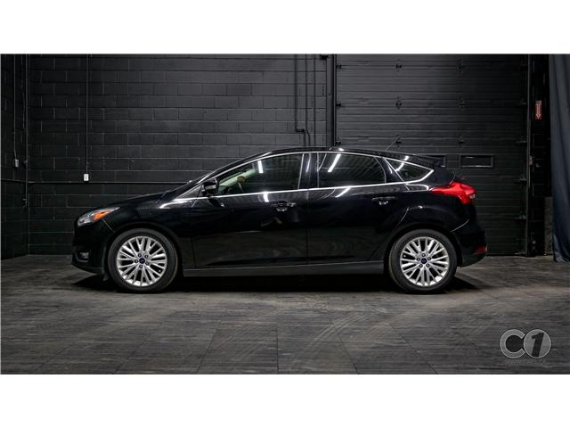 2016 Ford Focus Titanium (Stk: CT19-214) in Kingston - Image 1 of 34