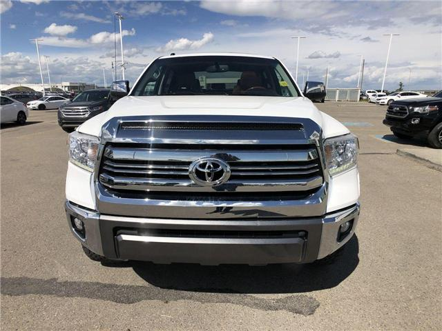 2016 Toyota Tundra  (Stk: 29S0130A) in Calgary - Image 2 of 20