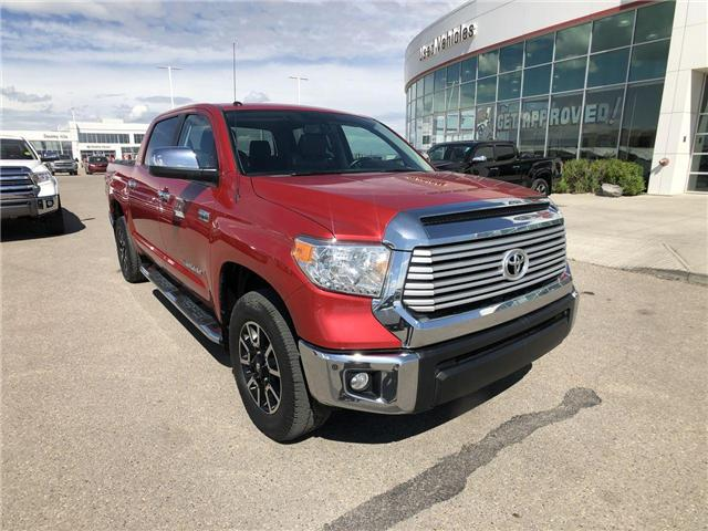 2015 Toyota Tundra  (Stk: 2900268A) in Calgary - Image 1 of 18