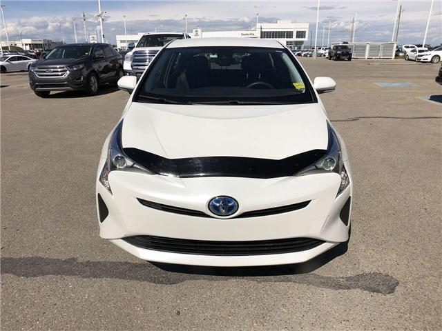 2017 Toyota Prius  (Stk: 2900985A) in Calgary - Image 2 of 16