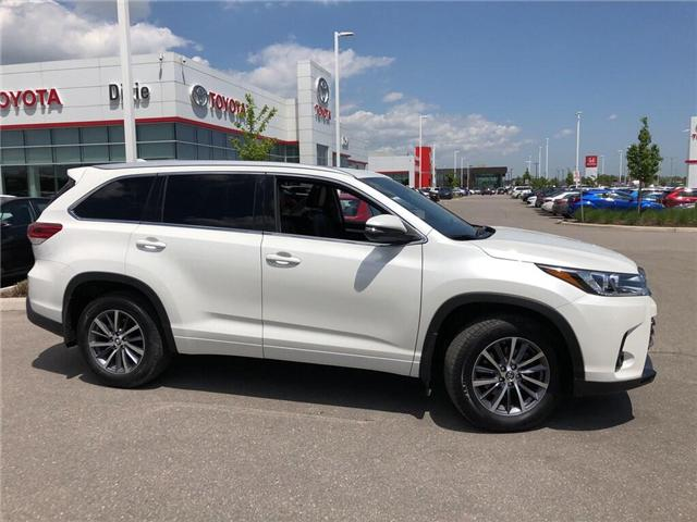 2018 Toyota Highlander XLE (Stk: 72276) in Mississauga - Image 2 of 18
