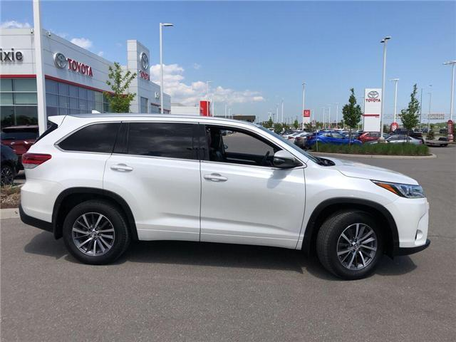 2017 Toyota Highlander  (Stk: D191639A) in Mississauga - Image 2 of 18