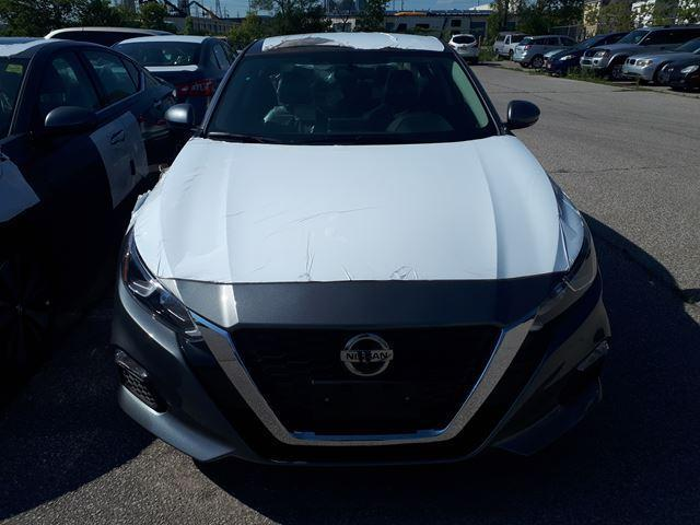 2019 Nissan Altima 2.5 S (Stk: T19014) in Toronto - Image 2 of 8
