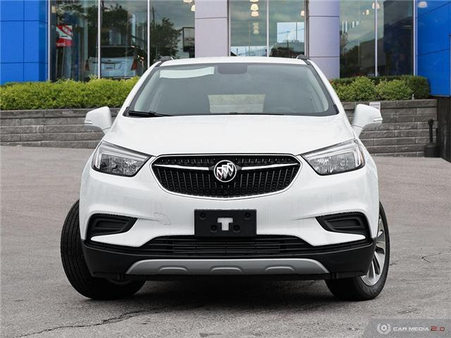2019 Buick Encore Preferred (Stk: 2957717) in Toronto - Image 2 of 27