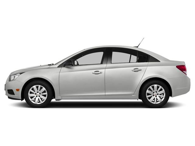 2014 Chevrolet Cruze 2LT (Stk: WN167285) in Scarborough - Image 2 of 9